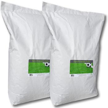 Agrarshop Online Sportrasen Aktiv 20 kg