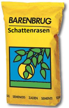 Barenbrug Rasensamen Schattenrasen (15kg)