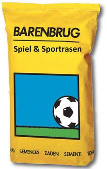 Barenbrug Rasensamen Spiel und Sportrasen (25kg)