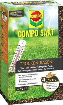 Compo SAAT Trocken-Rasen 1kg für 40m²