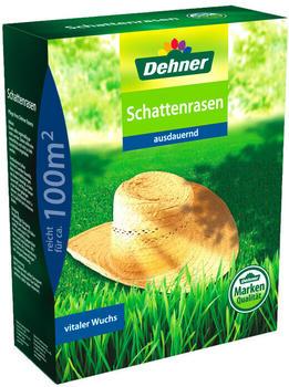 Dehner Schattenrasen 2,5 kg für 100m² (4440137)