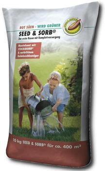 Greenfield GSS Sportrasen Neuanlage RSM 3.1 Seed & Sorb (10kg)