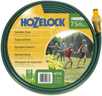 Hozelock Schlauchregner 7,5 m (6755)
