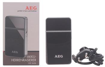 AEG HR 5636 Herrenrasierer