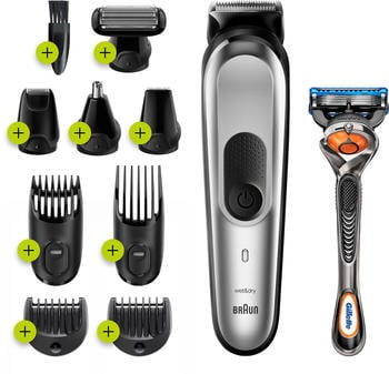 Braun MGK7220 All-in-one Trimmer 7