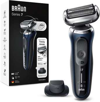 Braun Series 7 B7850