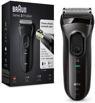 Braun Series 3 Proskin 3020s