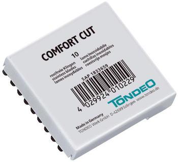 tondeo-comfort-cut-klingen-10-stk