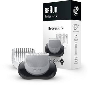 Braun Bodygroomer-Aufsatz für Series 5-7