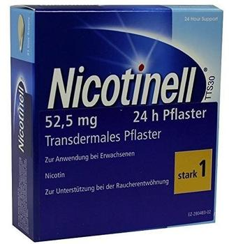 Nicotinell 21 mg / 24-Stunden-Pflaster (21 Stk.)