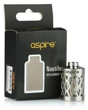 aspire Verdampfer Nautilus Hollowing Design