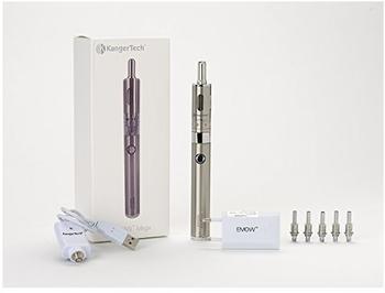 Kangertech E-Zigarette EMOW Mega Set
