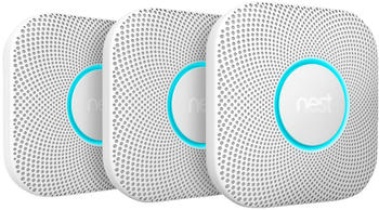 Nest Protect 2nd Generation (S3006BWDE)