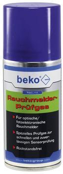 Beko TecLine Rauchmelder-Prüfgas, 150 ml
