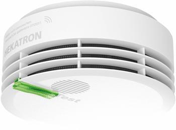 Hekatron Genius Plus-X 3V