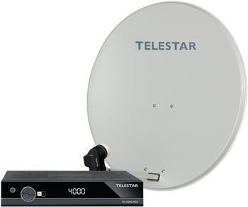 Telestar DigiRapid 60A Single LNB TD 2300 HD+