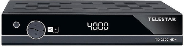 Telestar TD 2300 HD+