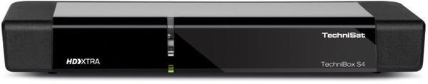 TechniSat Technibox S4