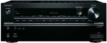 Onkyo TX-NR646 schwarz