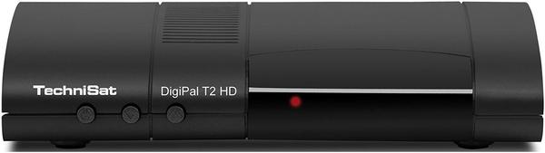 TechniSat DigiPal T2 HD