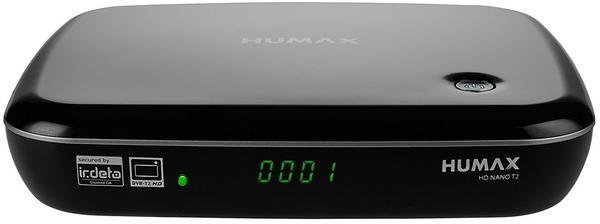 Humax HD Nano T2