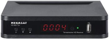 Megasat HD 650 T2+