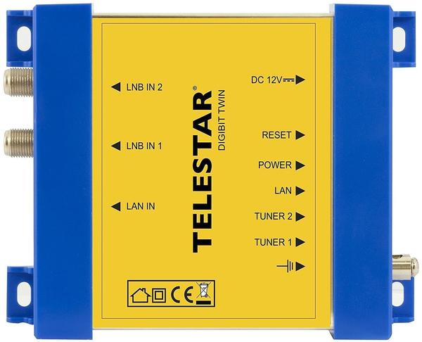 Telestar Digibit Twin