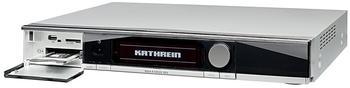 Kathrein UFSconnect 926 silber 500 GB