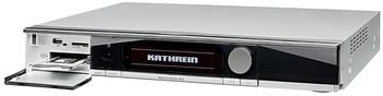 Kathrein UFSconnect 926 silber 1.000 GB