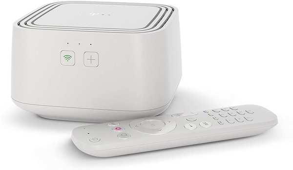 Telekom MagentaTV Box