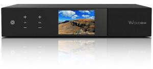 Vu+ Duo 4K SE 1x DVB-T2 Dual Tuner 500GB