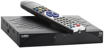 Telsky ES 2012
