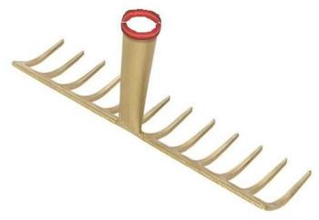 Ideal Profi-Gartenrechen mit patentiertem Adapter (66402600)