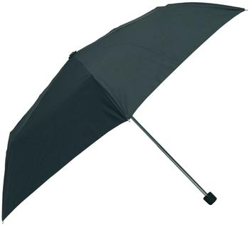 Eagle Creek Rain Away Travel Umbrella schwarz
