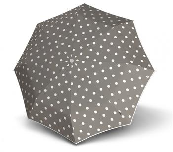 knirps-t200-duomatic-dot-art-taupe