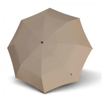 Knirps T010 Small Manual taupe uv