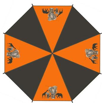 McNeill Kinder-Taschenschirm Africa