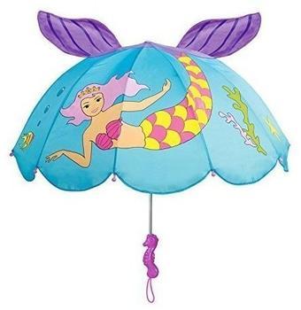 Kidorable Meerjungfrau Regenschirm