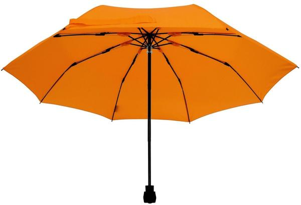 Euroschirm LightTrek orange