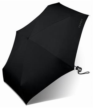 Esprit Mini 4-Section schwarz