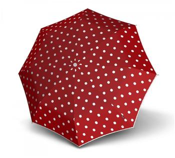 knirps-t010-small-manual-dot-art-red