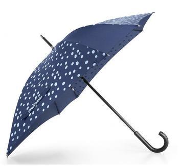 Reisenthel Regenschirm spots navy