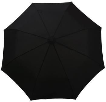 Doppler Stockschirm Carbonsteel Lang AC schwarz