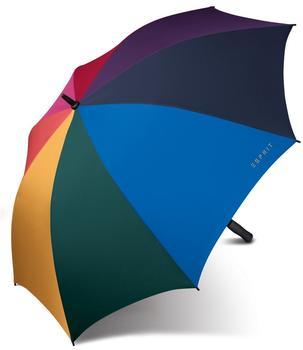 Esprit Golf Stockschirm 96 cm multicolour