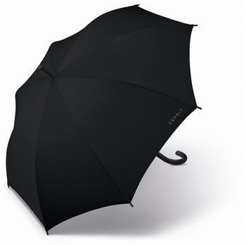 Esprit Long AC Stockschirm 83 cm black