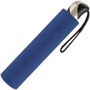 Happy Rain Easymatic Ultra Light Taschenschirm 28 cm blue