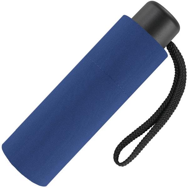 Happy Rain Pepito Taschenschirm 19 cm blue
