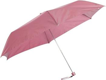 Samsonite Pocket Umbrella III metallic red