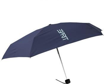 Esprit Esbrella dark blue