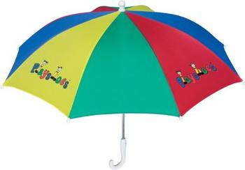 Playshoes Multicolor Regenschirm